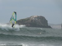 Chile Windsurfing